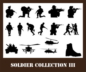 soldier collection 3