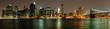 Fototapeten,panorama,gebäude,wall street,brooklyn