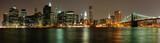 Fototapety Sight of Manhattan From Brooklyn, New York
