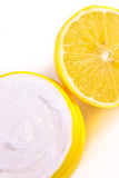 revitalizing cream poster