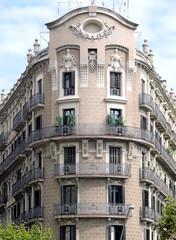 Barcelona - Diagonal 372 b