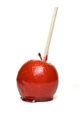 Toffe apple