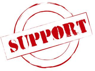 Stempel Support