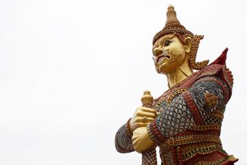 Thai Giant
