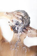 Lavado de cabeza