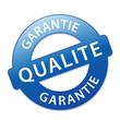 Tampon QUALITE GARANTIE (qualité prix 100% totale publicité top)