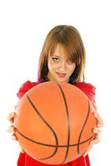 Giochiamo a basket