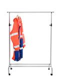 Workwear Jacket poster