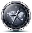 compass adventure blue