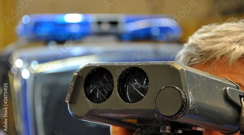 controle radar jumelles et police de matteo photo libre de droits 26754135 sur. Black Bedroom Furniture Sets. Home Design Ideas