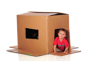 A Box Toy