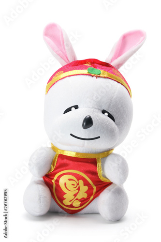 Year of Rabbit