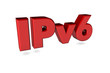 IPv6 3d, rot