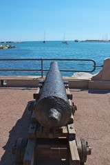 Cannon - Rapallo