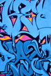 Quadro Blau