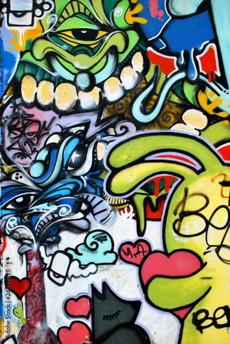 Fototapeten,graffity,sprayer,kunst,stadtleben