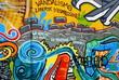 Quadro Grafits