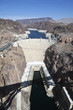 Hoover Dam Bridge View