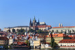 Hradschin in Prag