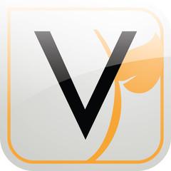 Symbole viadeo