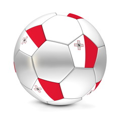 Soccer Ball/Football Malta
