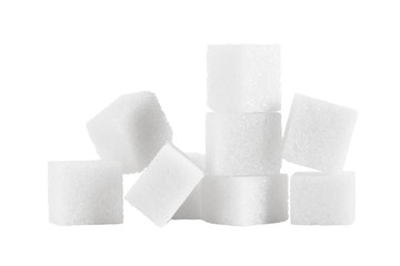 sugar pile
