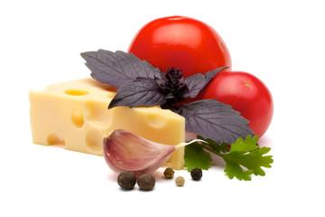 Set for tomato sauce