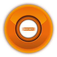 Puck de Hockey