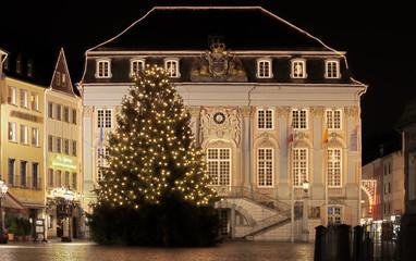 Altes Rathaus in Bonn