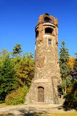 Spremberg Bismarckturm - Spremberg Bismarck tower 01