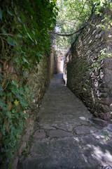 Calle Sant Marti Vell