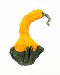 Interesting Gourd