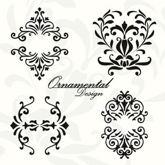 Ornamental Design 01