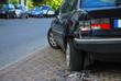 PKW Unfall - Heckschaden