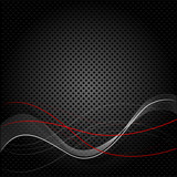 Fototapety Abstract black texture background