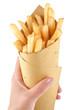 Patatine fritte da asporto