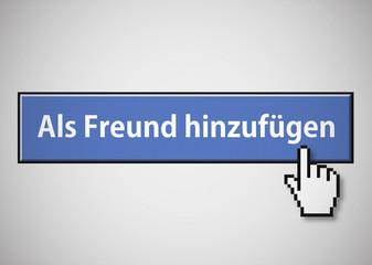 Ajouter a mes amis en Allemand