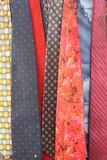 Cravate - Mode masculine - Accessoire vestimentaire poster