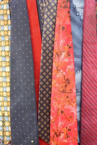 poster of Cravate - Mode masculine - Accessoire vestimentaire