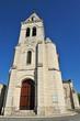 petite église dans le Sud de la France
