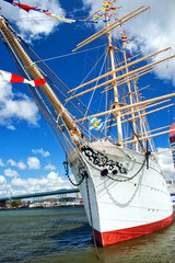 Gothenburg Tall Ship