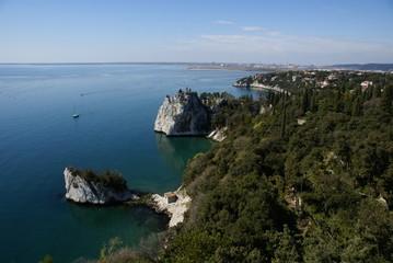 Costiera Trieste