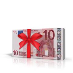 10-Euro Gutschein
