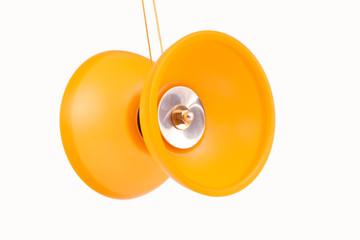 Diabolo, jonglieren