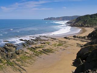 Playa Perlora