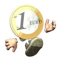 Lauf, Euro, lauf