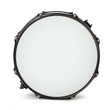 bass drum isolated on white - 26888146