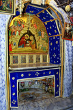 Place of Nativity in Bethlehem,  Israel poster