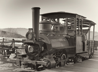 Narrow Gauge Railroad II