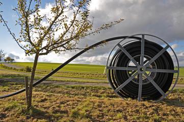 DSL-Anschluss im ländlichen Raum